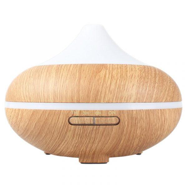 20K Light Wood 500