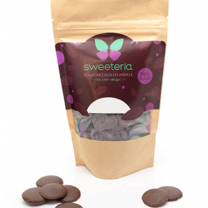 Banuti Ciocolata Amaruie (70%cacao) 250g Sweeteria