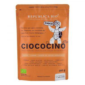 CIOCOCINO (baza pt.ciocolata calda) ECO 200