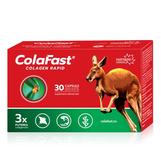 COLAFAST COLAGEN RAPID 30cps GOOD DAYS THERAPY