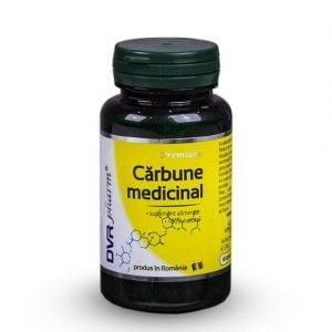 Carbune Medicinal Gastro