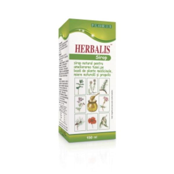 Herbalis-Sirop-ILRO-150ml