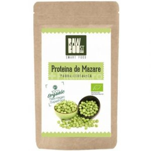 PROTEINA DE MAZARE ECO 250g RAWBOOST SMART FOOD