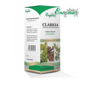 TINCTURA CLARKIA 50ml