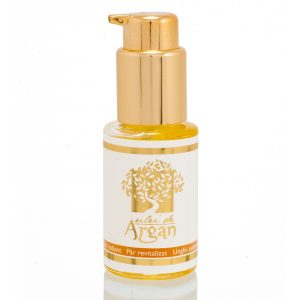 ULEI DE ARGAN ECO 30ml LONGEVITA