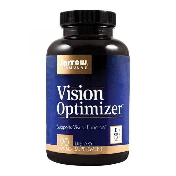 Vision Optimizer