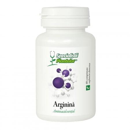 arginina-comprimate