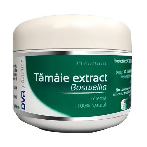 crema extract tamaie