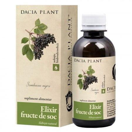 elixir fructe soc