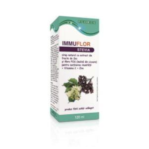 immuflor stevia