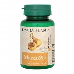 macca +69