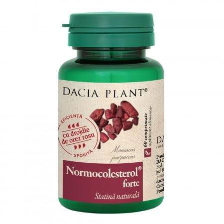normocolesterol