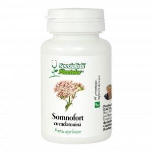 somnofort-cu-melatonina-60-cpr