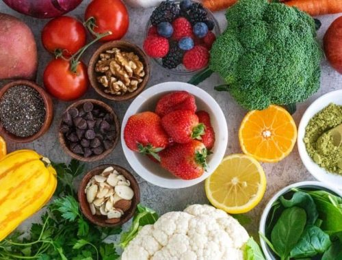 beneficii antioxidanti naturali
