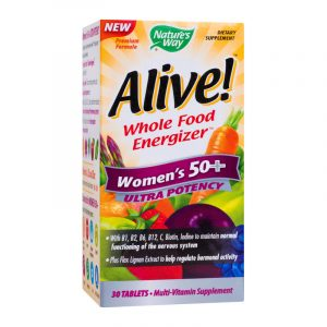 ALIVE-WOMEN-S-50+-ULTRA-30tb-SECOM
