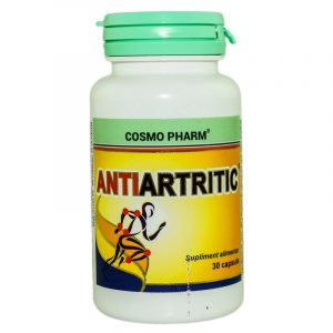 ANTIARTRITIC-NATURAL-30cps-COSMOPHARM