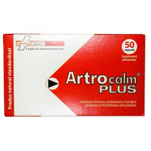 ARTROCALM-PLUS-50cps-FARMA-CLASS
