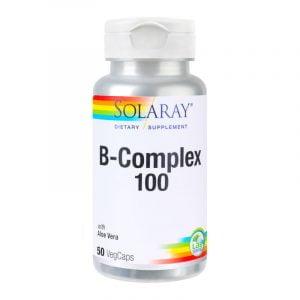 B-COMPLEX-100mg-50cps-SECOM