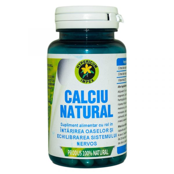 CALCIU-NATURAL-60cps-HYPERICUM