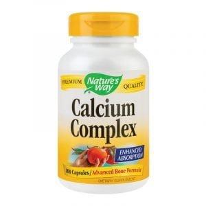 CALCIUM-COMPLEX-BONE-FORMULA-100cps-SECOM