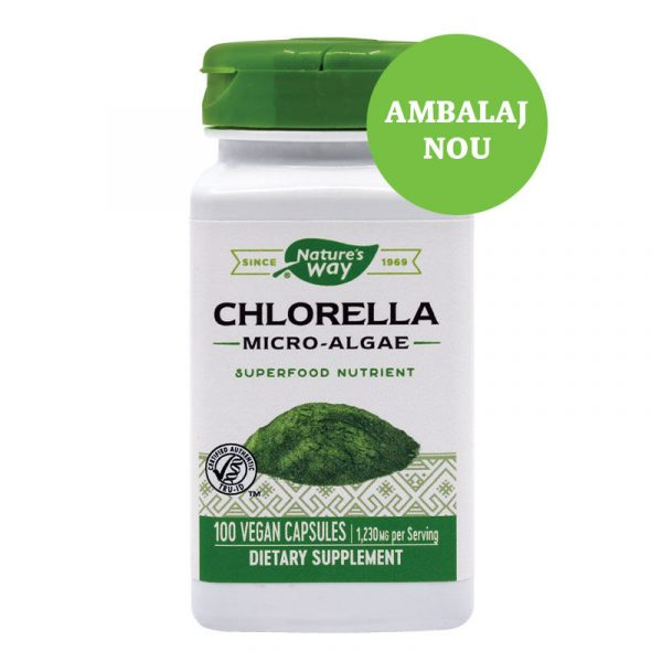 CHLORELLA-MICRO--ALGAE-410mg100cps-SECOM