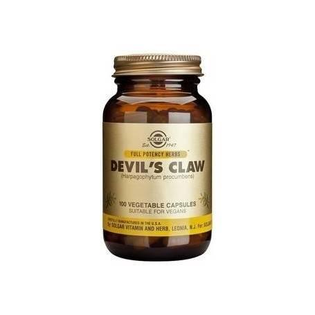 DEVIL-S-CLAW-veg.caps-100cps-SOLGAR