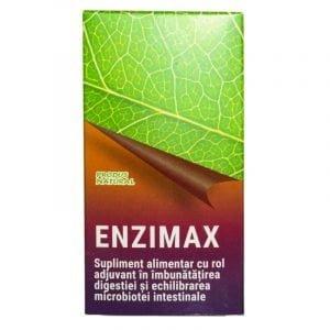ENZIMAX-60cps-HYPERICUM