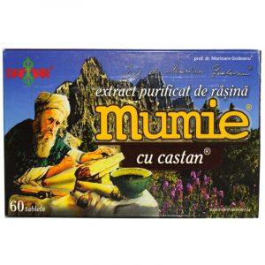 EXTRACT-PURIFICAT-DE-RASINA--MUMIE-CU-CASTAN-60tb-DAMAR