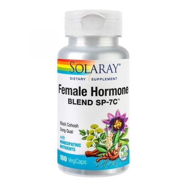 FEMALE-HORMONE-BLEND-100cps-SECOM