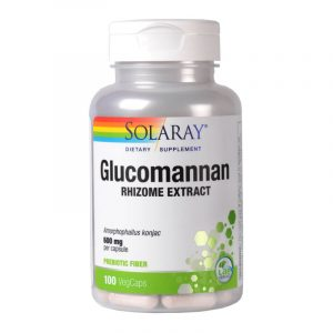 GLUCOMANNAN-600mg100cps-SECOM