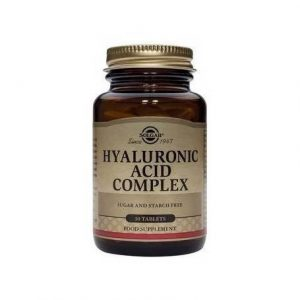 HYALURONIC-ACID-COMPLEX-120mg-30cpr-SOLGAR