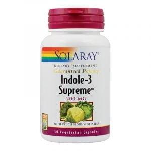 INDOLE-3-SUPREME-30cps-SECOM