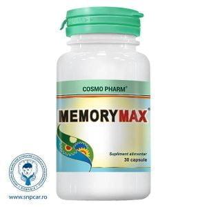 MEMORY-MAX-30cps-COSMOPHARM