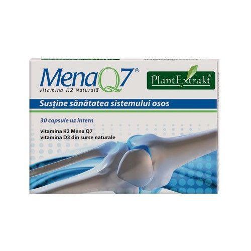 MENA-Q7-VITAMINA-K2-NATURALA-30cps-PLANTMED