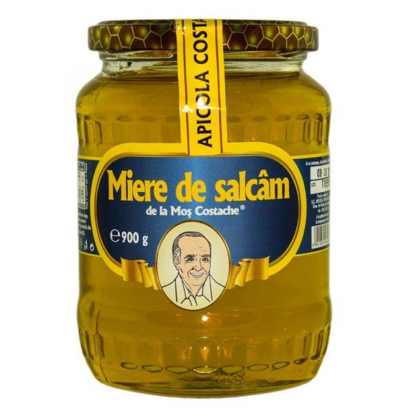 MIERE-SALCAM-MOS-COSTACHE-900g-APICOLA-COSTACHE