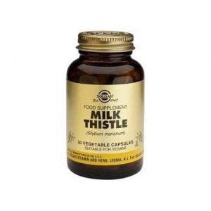 MILK-THISTLE-veg.caps-50cps-SOLGAR