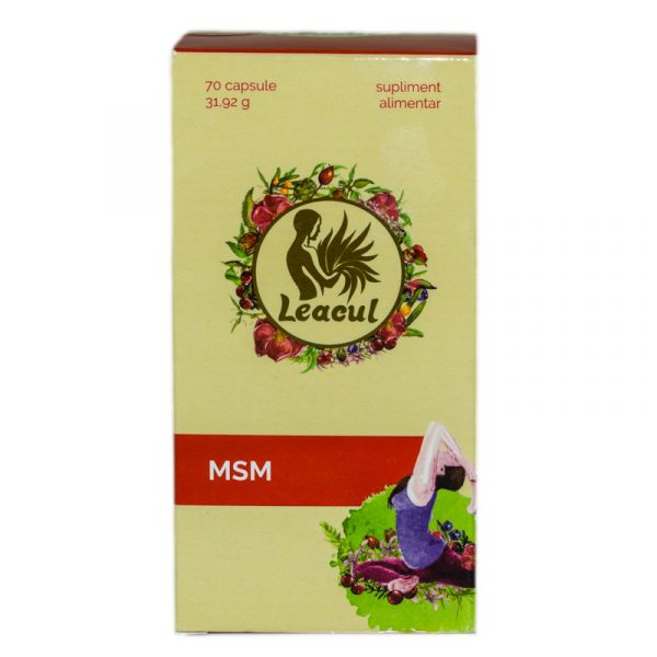 MSM-70cps-LEACUL
