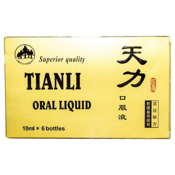 NATURAL-POTENT-(TIANLI)-6fiole-L&L-ADVANCEMED