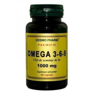OMEGA-3*6*9---ULEI-SEMINTE-DE-IN-1000mg-PREMIUM-60cps-COSMOPHARM