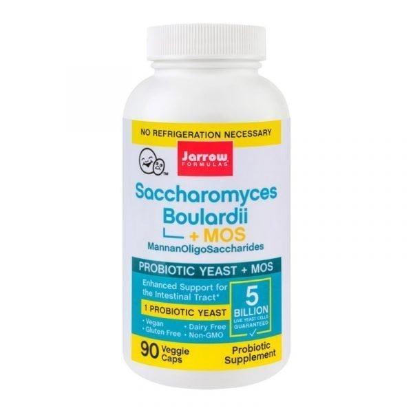 SACCHAROMYCES-BOULARDII+MOS-90cps-SECOM