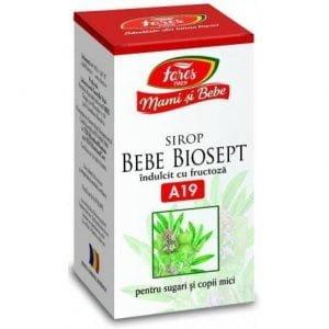 SIROP-BIOSEPT(indulcit-cu-fructoza)-MAMI&BEBE-100ml-FARES