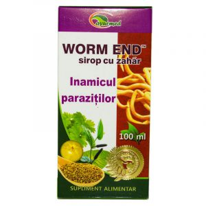 SIROP-WORM-END-100ml-STAR-INTERNATIONAL