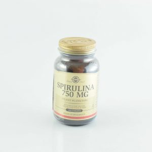 SPIRULINA-750-mg--100cpr-SOLGAR