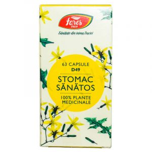 STOMAC-SANATOS-(ULCEROFIT)-63cps-FARES