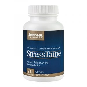 STRESS-TAME-60cps-SECOM