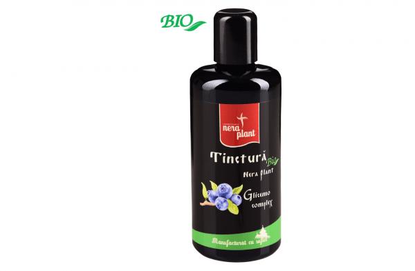TINCTURA-GLICEMO-COMPLEX-200ml-BIO-NERA-PLANT