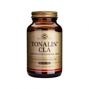 TONALIN-CLA-1300mg-softgels-60cps-SOLGAR