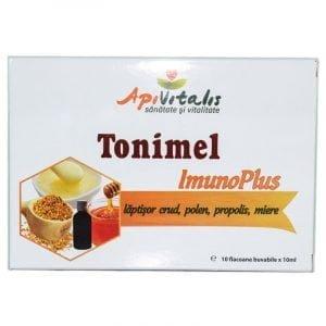 TONIMEL-IMUNOPLUS-10fiole-API-VITALIS