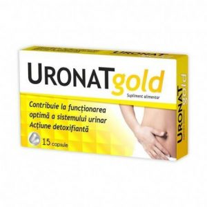 URONAT-GOLD-15cps-ZDROVIT