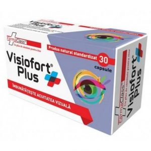VISIOFORT-PLUS-30cps-FARMA-CLASS